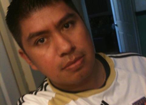 Alberto Serrato Cortez