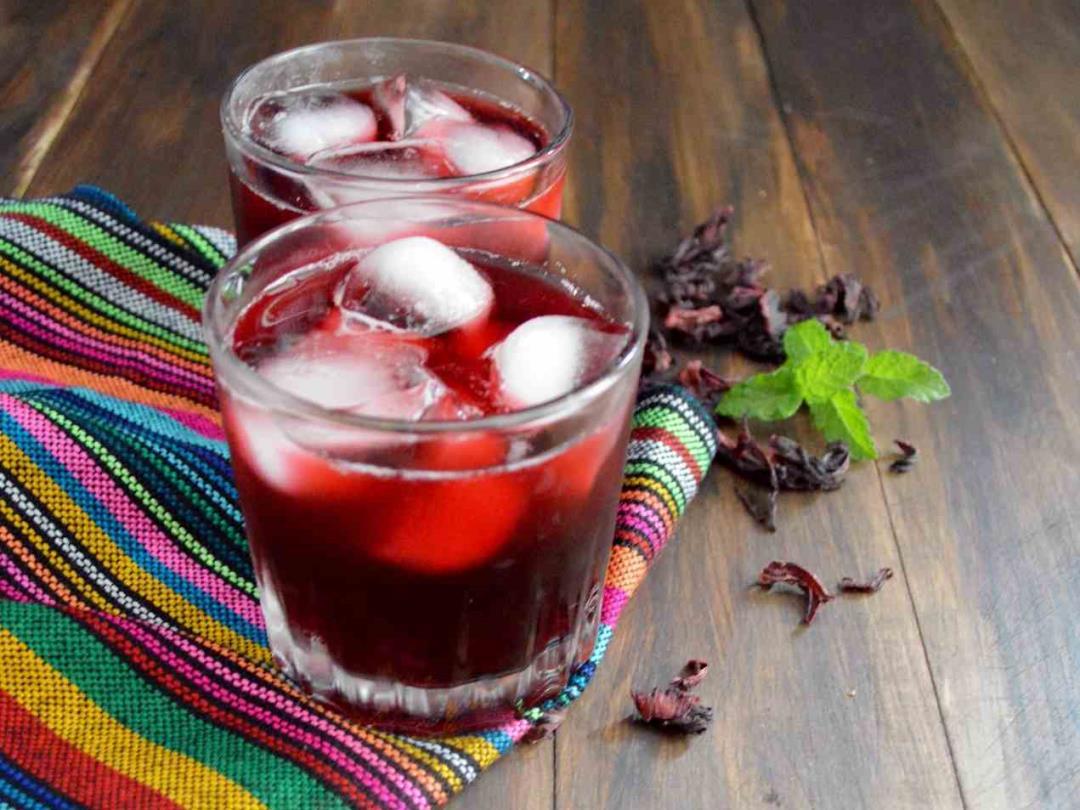 Fresca y deliciosa en estas fiestas patrias: La Jamaica