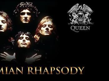 Bohemian Rhapsody, La Opera Prima de Queen