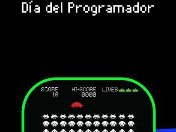 Día del programador.